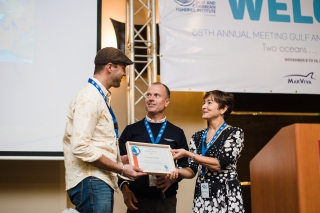 Chris Biggs GCFI 2015 Student Award-1